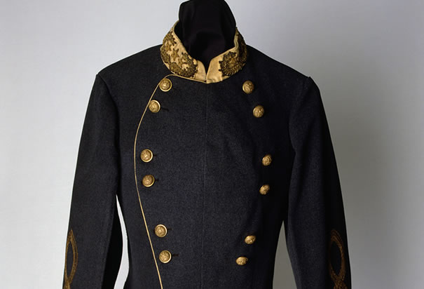 Civil War General Uniform 78