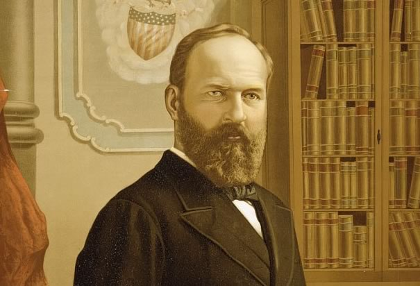 president garfield essays Better essays 938 words (27 pages) essay on benjamin harrison - steven shamlian, anubhav kaul benjamin harrison was the 23rd president of the united states, from 1889-1893.