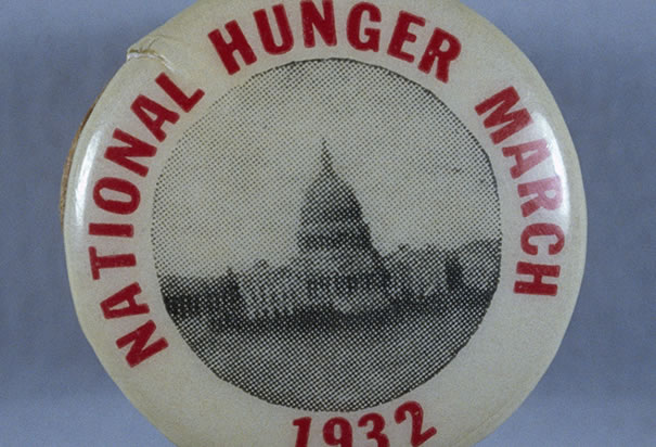 National Hunger March