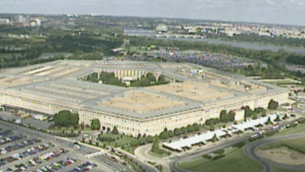 Number Names Worksheets pictures of a pentagon : Pentagon - Facts & Summary - HISTORY.com