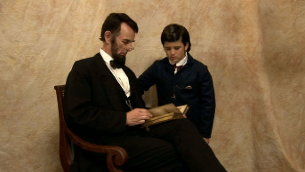 Abraham Lincoln's Family Life