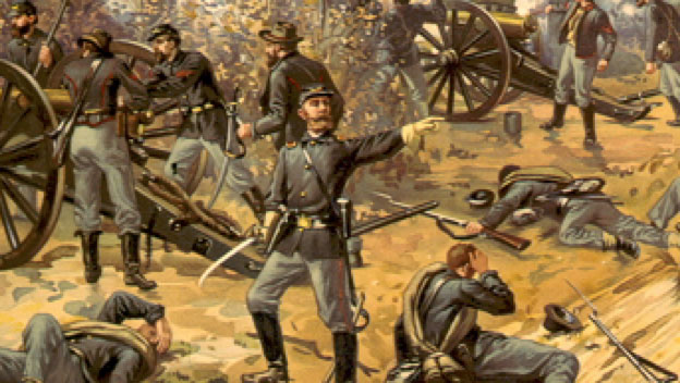Battle of Shiloh