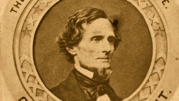 The Plot to Kill Jefferson Davis