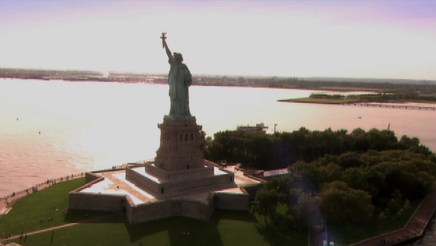 Deconstructing History: Statue of Liberty