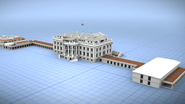 Deconstructing History: White House