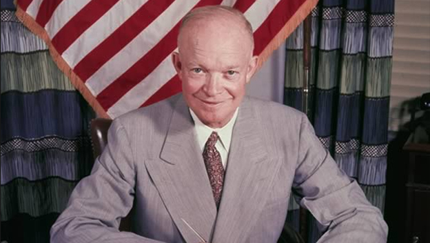 Eisenhower's State of the Union Address