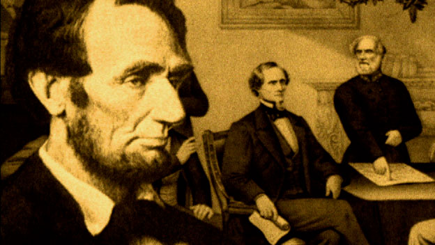 The Lincoln Assassination Plot