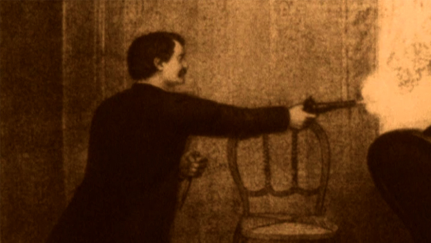 The Motives of John Wilkes Booth