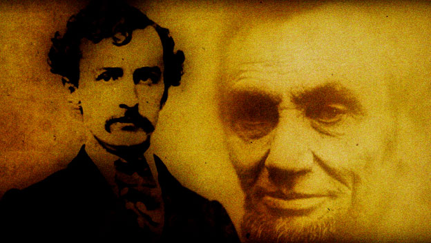 The Diary of Lincoln's Assassin