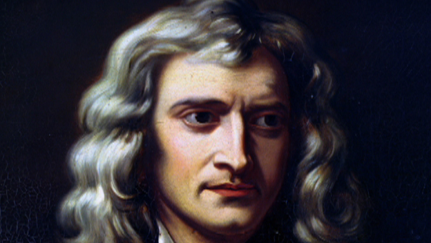 Isaac Newton and a Scientific Revolution