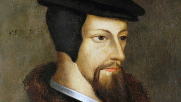 The Origins of Calvinism