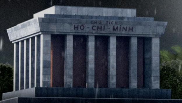Deconstructing History: Vietnam