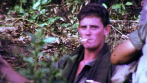 Vietnam Green Beret