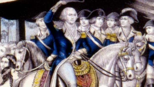 George Washington's Precedents