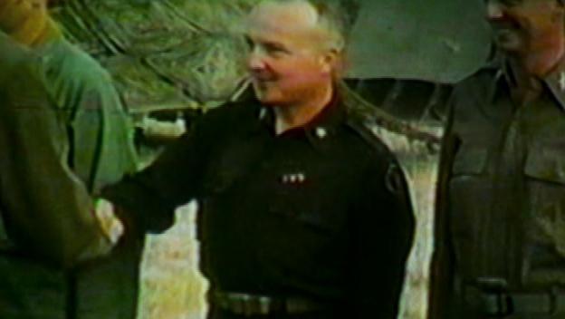 Chaplain G.I.