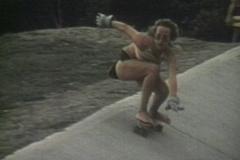 Skateboard Tech