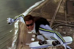 Skysurfing Tech