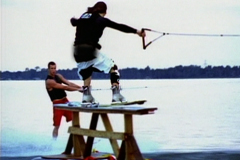 Wakeboard Tech