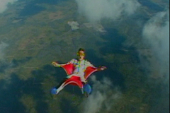 The Wing Suit