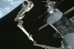 Space Station Arm