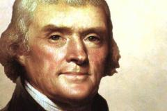 Thomas Jefferson Expands Presidential Power