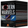 Shop Modern Marvels on DVD!