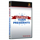 The Ultimate Guide to the Presidents on DVD!