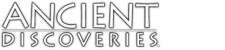 Ancient Discoveries Logo